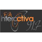 Interactiva 91.7 FM