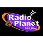 Radio Planet 89.1 Mhz