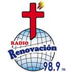 radio renovacion 98.9 fm