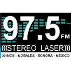 Stereo Laser