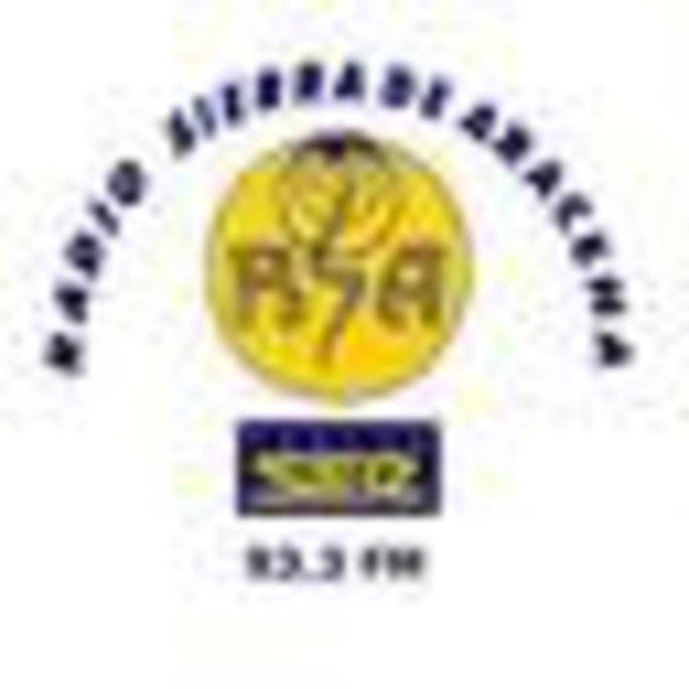 RADIO SIERRA DE ARACENA - SER
