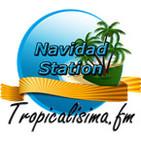 Tropicalisima FM Navidad