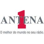 Rádio Antena 1 (São José dos Campos