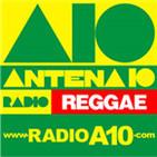 Rádio Antena 10 (Reggae