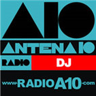 Rádio Antena 10 (DJ