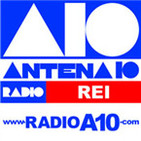 Rádio Antena 10 REI