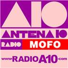 Rádio Antena 10 (Blues