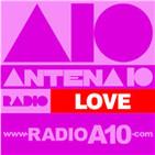 Rádio Antena 10 (Love