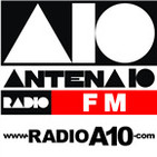 Rádio Antena 10 (FM
