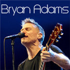 PR Bryan Adams
