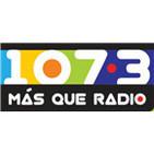 107.3 Más Que Radio