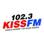 102.3 KISS FM