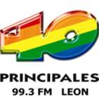 Los 40 Principales (Leon