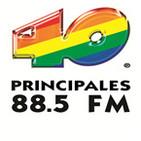 Los 40 Principales (Irapuato