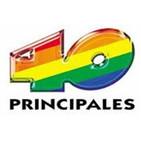 Los 40 Principales (San Luis Potosí