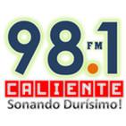 - Caliente FM