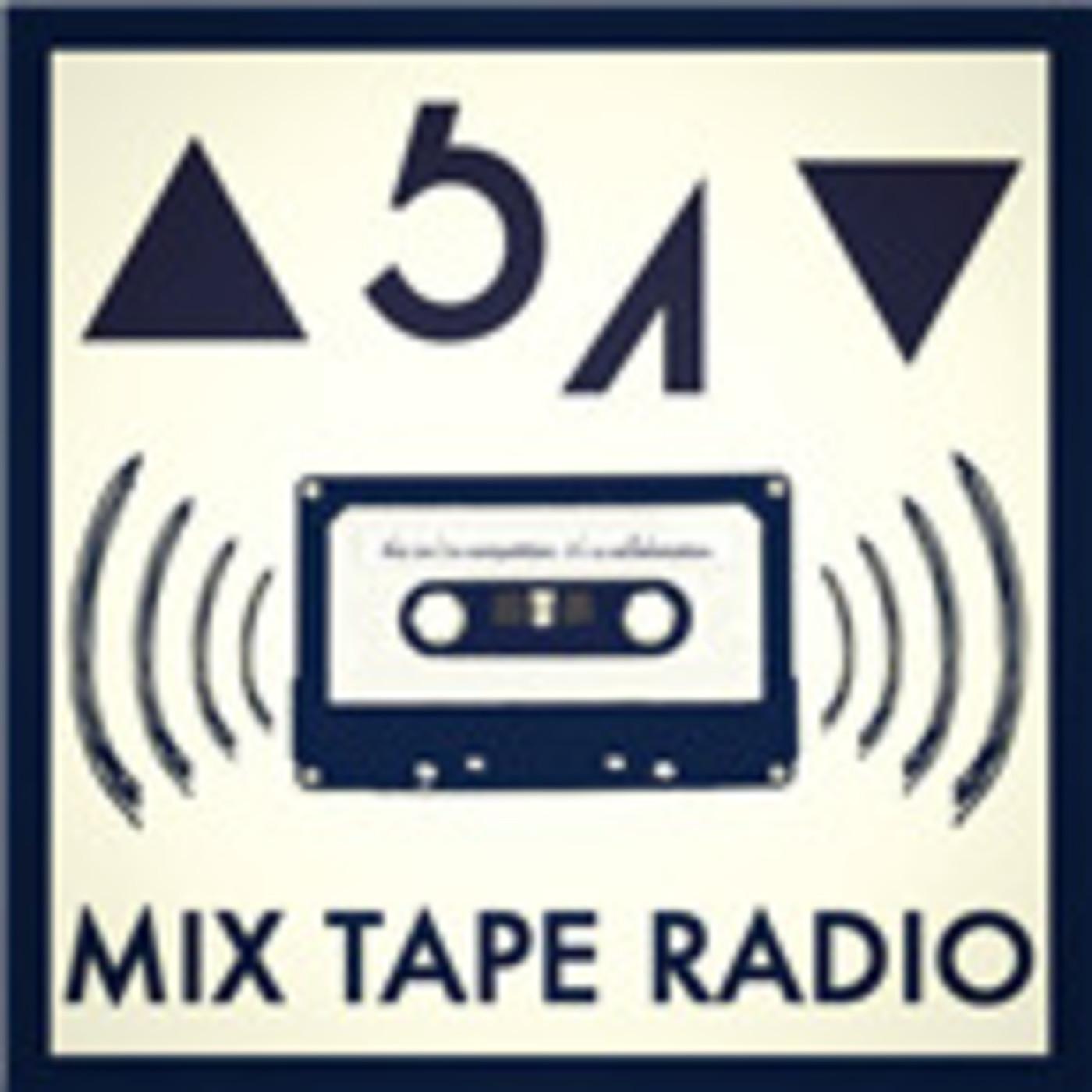Mix Tape Radio by HI54LOFI