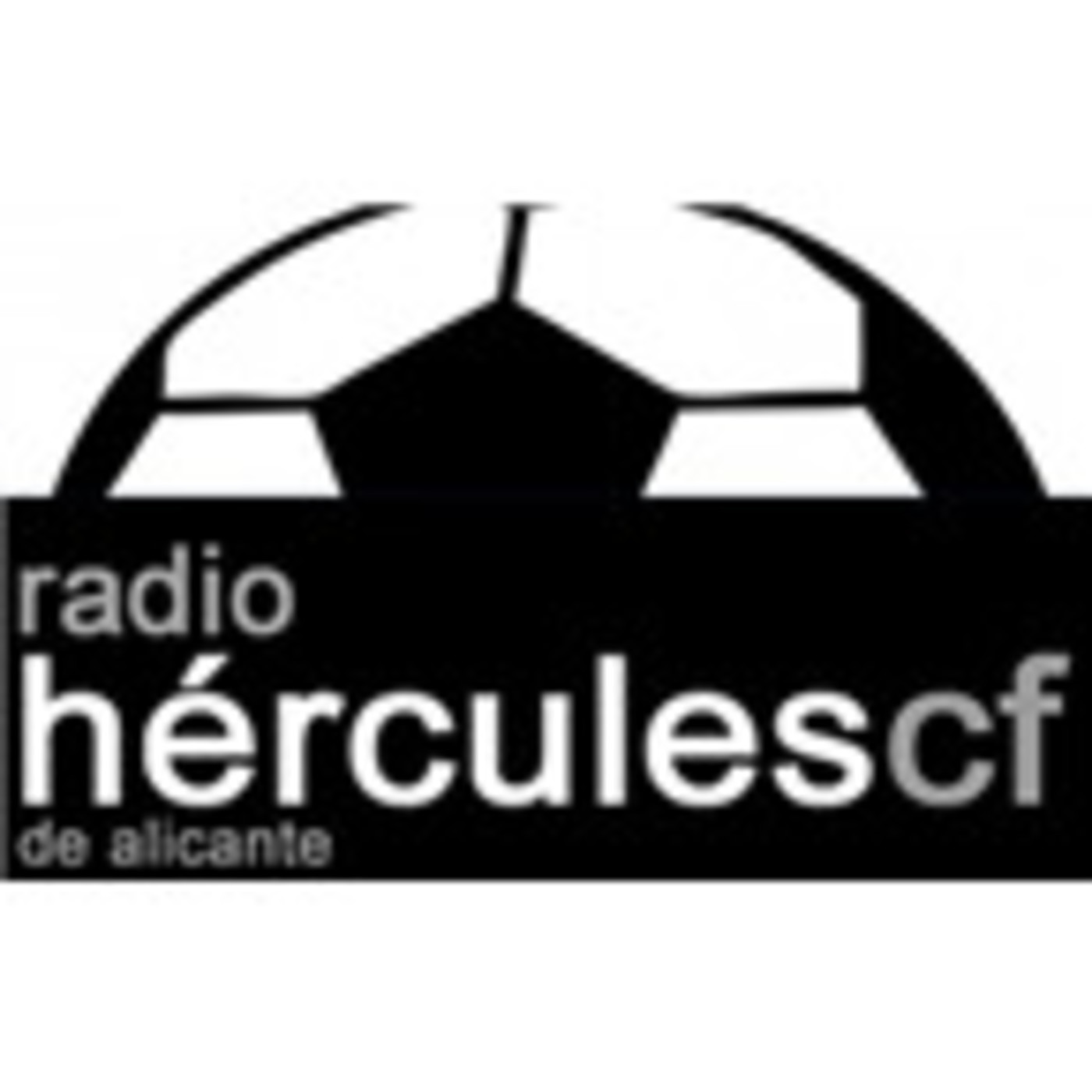 Radio Hercules de Alicante CF-2 DIRECTO