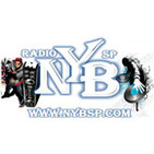 Radio New York Black Sp