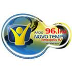 Rádio Novo Tempo FM (Teresópolis