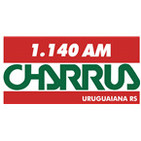 Rádio Charrua AM