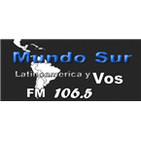 Radio Mundo Sur FM