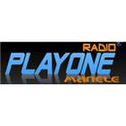 Radio PlayOne-Manele