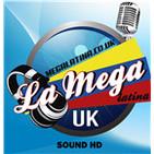 La Mega Latina UK