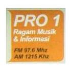 RRI Samarinda Pro 1