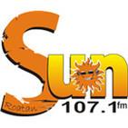 Sun 107 FM Roatan