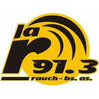 La R 91.3 FM