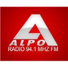 - Alpo Radio