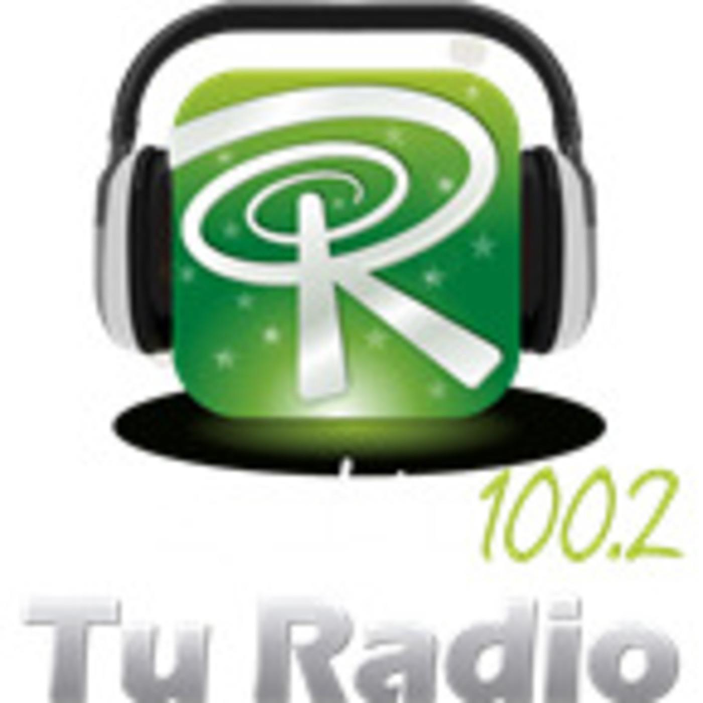 RISARALDA 100.2 TU RADIO