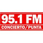 Concierto FM 95.1 FM