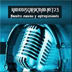 Radio Discapacidad Net23