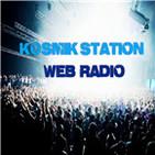 Kosmik Station Radio