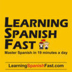 Learning Spanish Fast