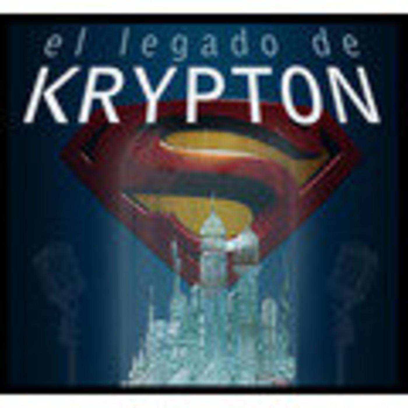 El legado de krypton