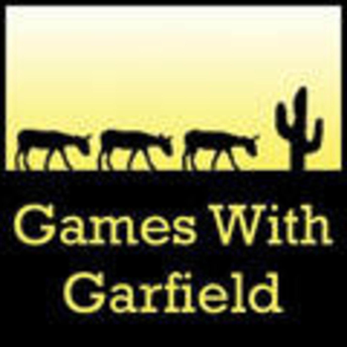 Richard Garfield/Three Donkeys