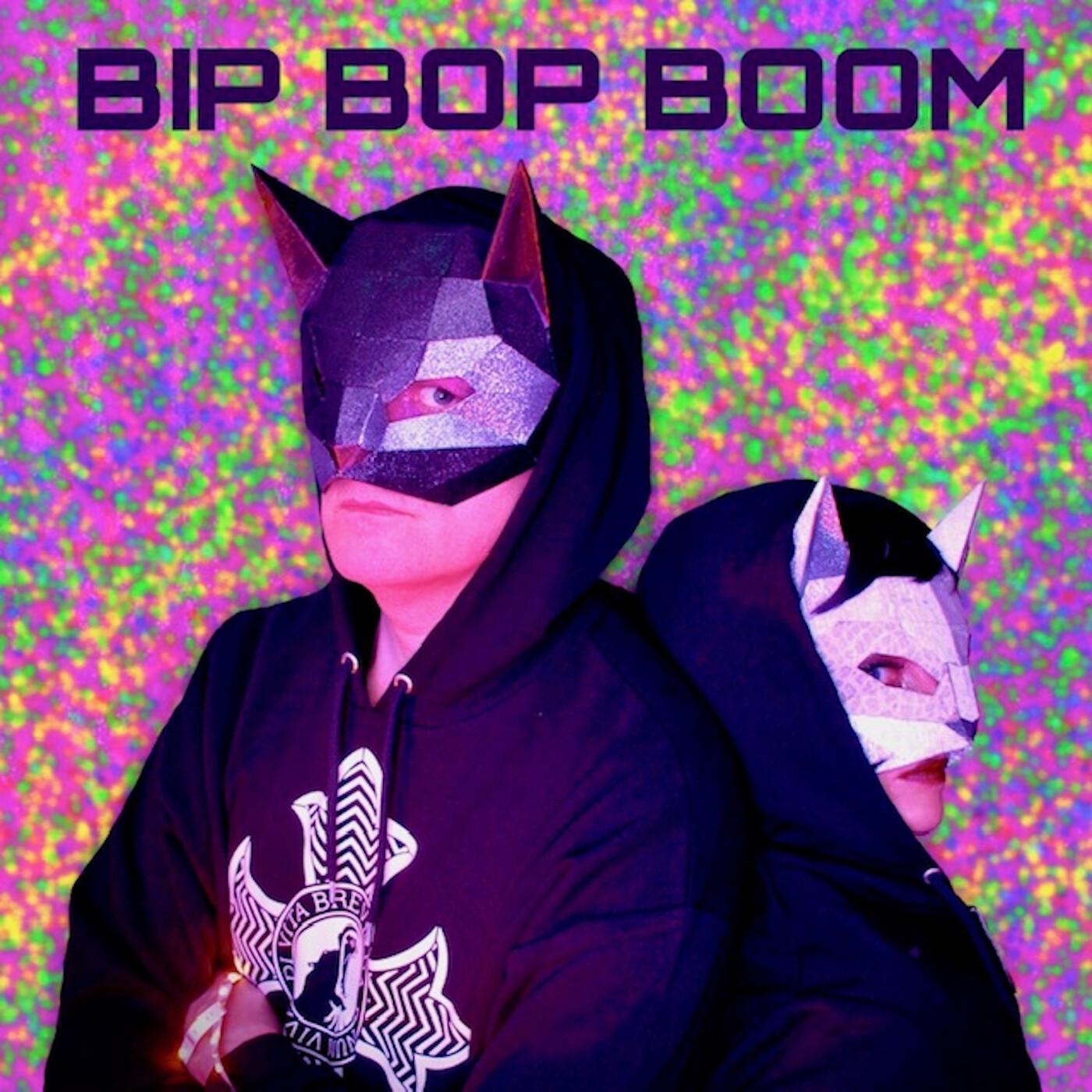 Lady Bip, Mr. Bop, BIP BOP BOO