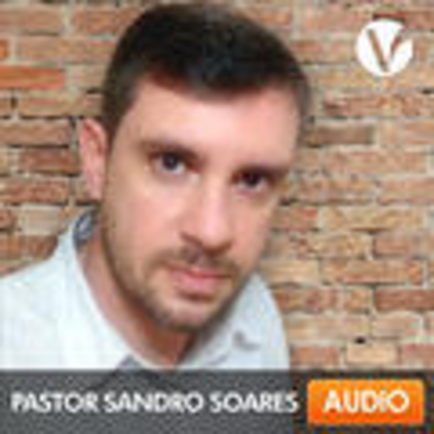 Pastor Sandro Soares