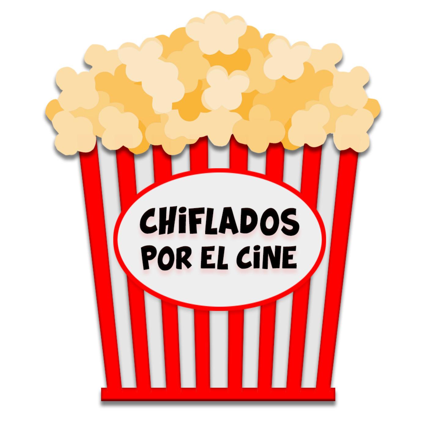 Chiflados por el cine