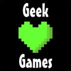 Geek Heart Games