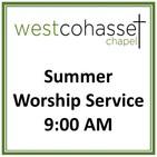 West Cohasset Chapel