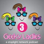 3 Geeky Ladies