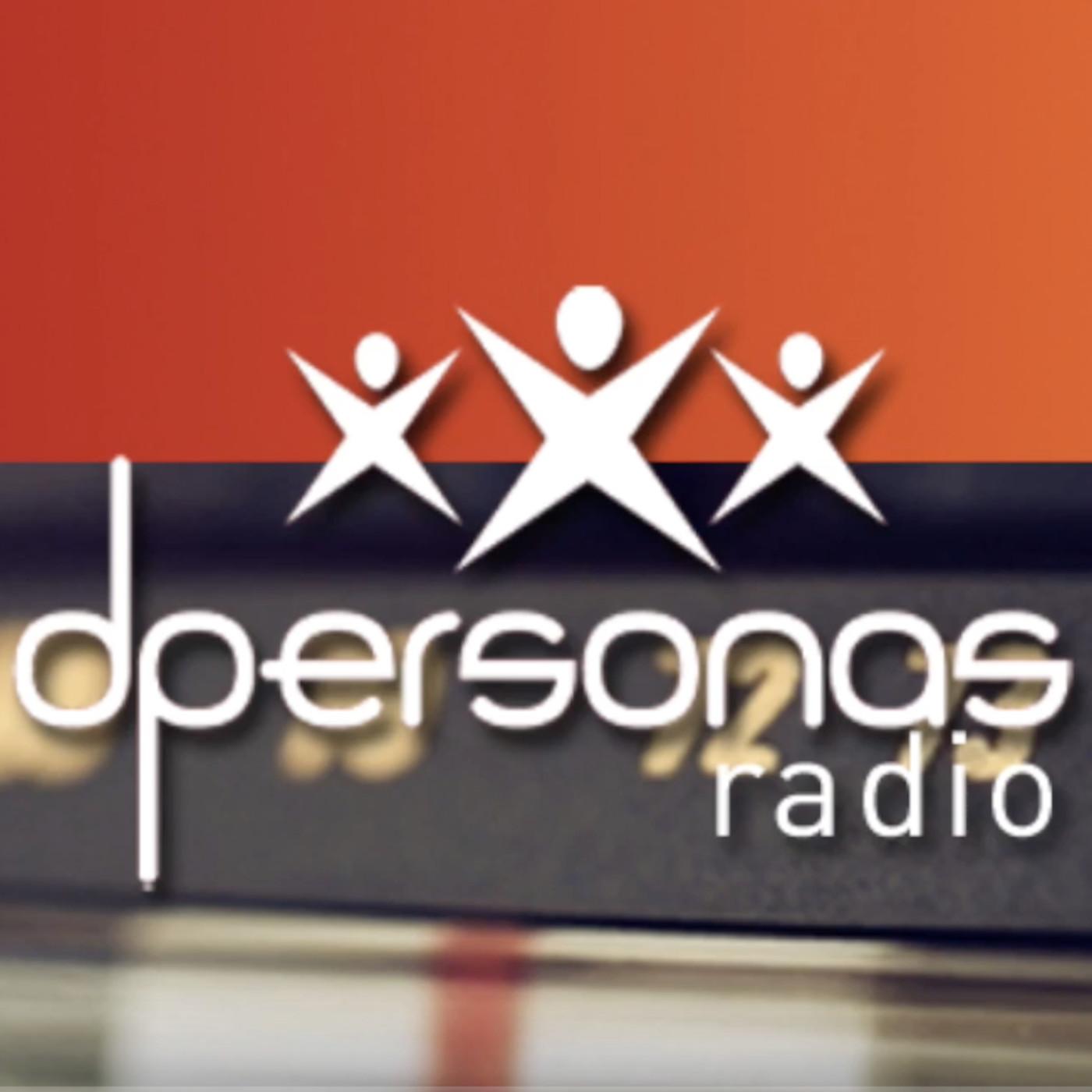 dpersonas radio