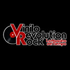 VINILO REVOLUTION ROCK RADIO