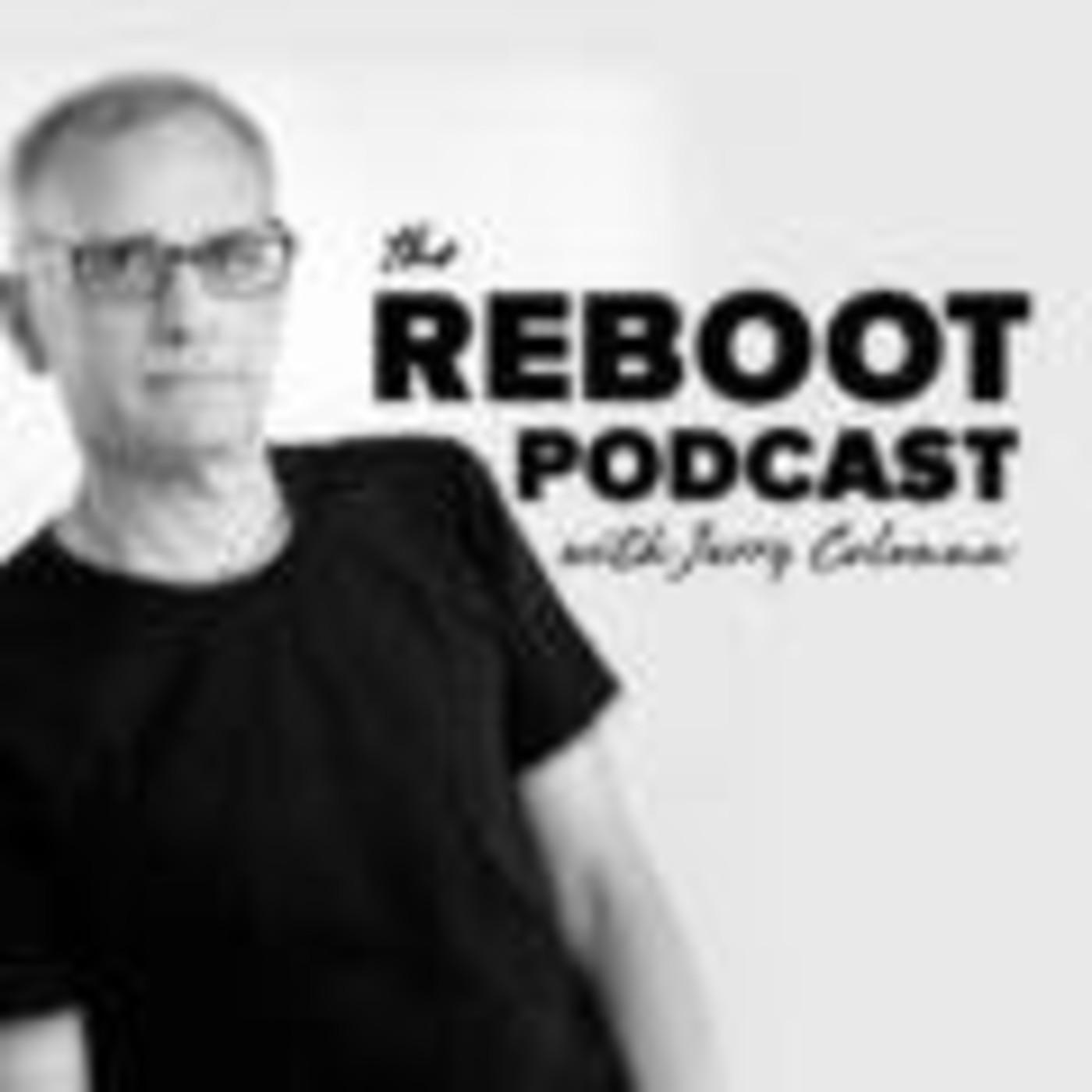 Jerry Colonna - Reboot.io