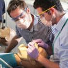 QUB Centre for Dental Educatio