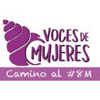Voces de Mujeres